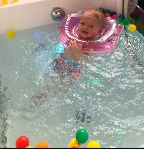 Bulles de Douoceur – spa et thalasso pour bébé et enfants Vosges Remiremont – les soins 1