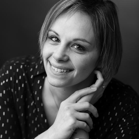 Laetitia GEHIN