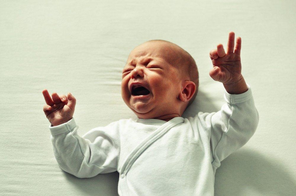 Stress chez l'enfant : les causes.