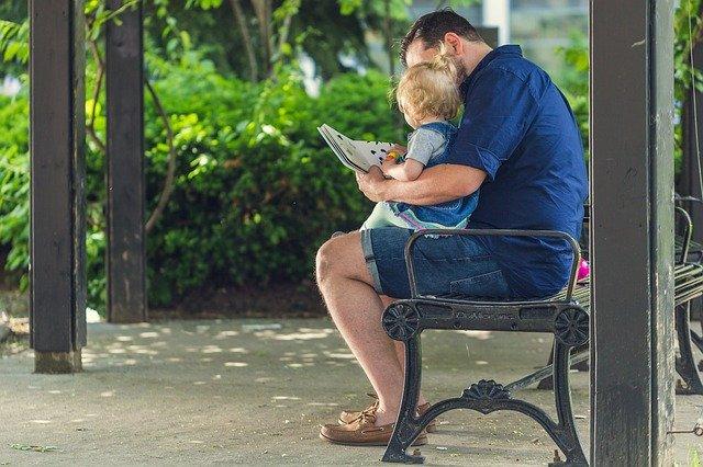 Relation père-enfant : comment l'améliorer ?
