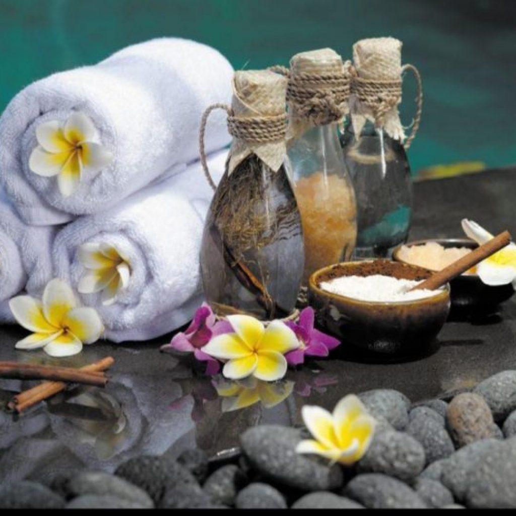 massages thaïlandais énergie du corps détente du corps entier